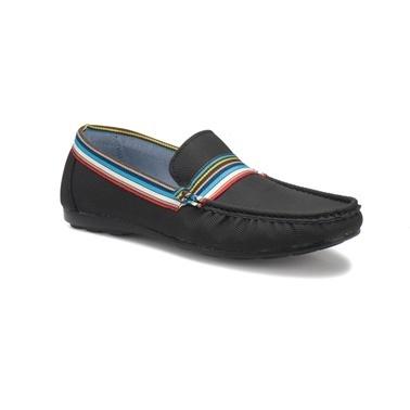 Overside Ayakkabı Siyah